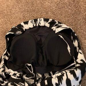Athleta Dresses - Athleta Ikat Bloom Ripple Maxi, size M